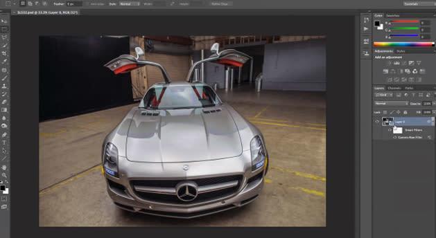 Adobe's Photoshop guru John Nack is heading to Google's photography team