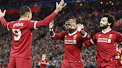 Champions League: Reds rage, City finally loses