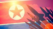 Defense Stocks Dip Despite New Major North Korea Escalations