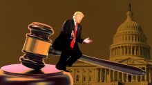 Team Trump Settles on Its Impeachment Defense: A Healthy Dose of Lib Triggering