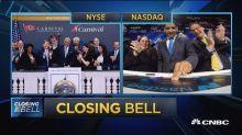 Closing Bell Ringer: May 24, 2018