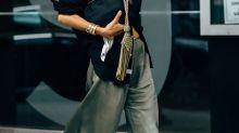 """Le """"silkpants""""est le pantalon le plus tendance que vous verrez à la rentrée"""