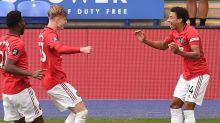 Utd, Chelsea make top four in EPL finale