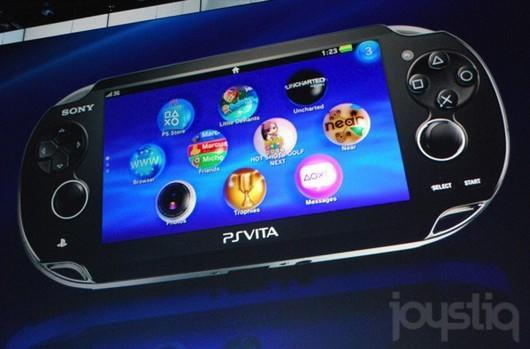 Sony on how PS3 and Vita will play together