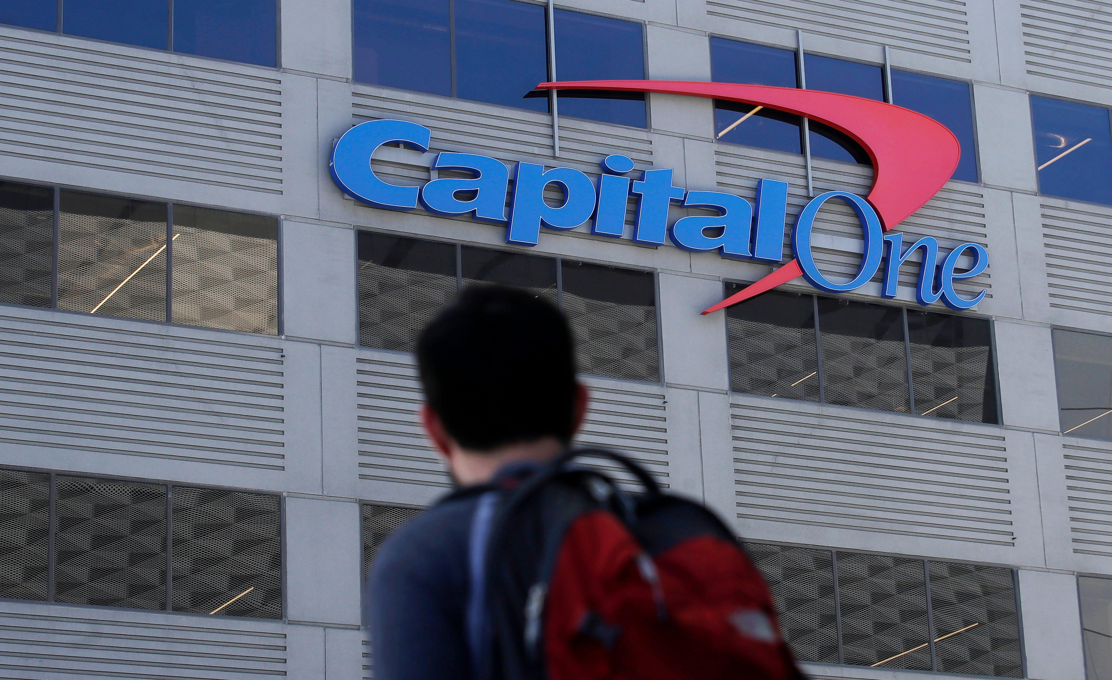 Capital One suspect indicted by federal grand jury on wire fraud and data theft charges