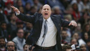 Bulls suffer historic 56-point beatdown
