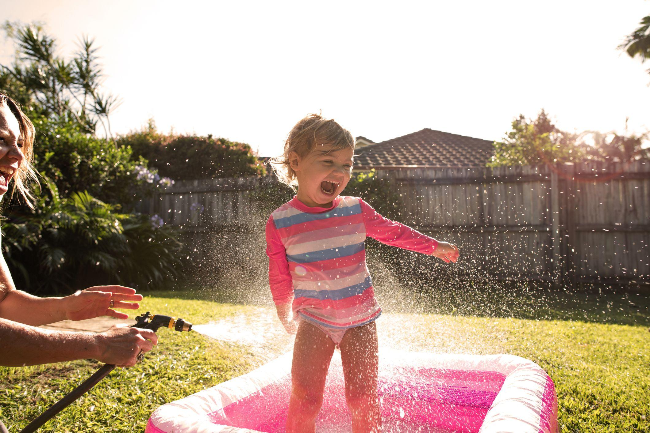 "<p>If you're like many parents who planned your family summer vacation earlier in the year, you've probably spent the past few months trying to make new arrangements. Many families are skipping the flights and renting RVs for road trips. <a href=""https://www.countryliving.com/life/travel/a32689320/disney-world-reopening-july-11/"" rel=""nofollow noopener"" target=""_blank"" data-ylk=""slk:Disney World plans on reopening July 11"" class=""link rapid-noclick-resp"">Disney World plans on reopening July 11</a>, but you might not be ready for that type of vacation. According to a survey from MMGY Travel Intelligence, in partnership with the U.S. Travel Association, 47 percent of respondents said they'd be more likely to travel by car. </p><p>You've likely set up a routine for your kids while they were under quarantine. Maintaining a routine is just as important for the summer. ""Encouraging routines around meals, naps and bedtimes, even in the summer, will help break up the day and provide structure for your little ones,"" says Nicole Grossmayer-Mercado, executive director of Little Smiles, a nonprofit that helps caring professionals bring joy to children in tough situations. But more importantly, maintain positivity. ""Above all, parents should be kind to themselves and not put pressure on themselves to create a backyard Disney World this summer,"" she says. ""Children will be happy if they see their parents are happy.""</p><p>The good news is, businesses across the country have taken note and pivoted on their summer offerings, but there's a lot to consider. In a survey of 1,100 moms by Party City, almost 80 percent of moms said they were concerned on how they would entertain their children after 2 to 3 months of home schooling. By this time, you've probably tried all of the <a href=""https://www.countryliving.com/shopping/g31979328/family-board-games/"" rel=""nofollow noopener"" target=""_blank"" data-ylk=""slk:family board games"" class=""link rapid-noclick-resp"">family board games</a> and watched plenty of <a href=""https://www.countryliving.com/life/entertainment/g32025163/funny-family-movies/"" rel=""nofollow noopener"" target=""_blank"" data-ylk=""slk:funny family movies"" class=""link rapid-noclick-resp"">funny family movies</a>. If you're juggling work and childcare, virtual summer camps may be a great way to keep your kids engaged during the day. But if you're over Zoom and want to limit screen time (unless it's <a href=""https://www.countryliving.com/life/kids-pets/g32033595/educational-tv-show-for-kids/"" rel=""nofollow noopener"" target=""_blank"" data-ylk=""slk:something educational"" class=""link rapid-noclick-resp"">something educational</a>!), this list offers plenty of fun ways to stay busy.</p>"