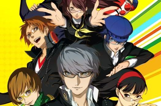 Persona 4 rated for PlayStation 3 by ESRB