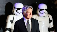 Harrison Ford called 'a hypocrite' for owning private planes after UN climate speech