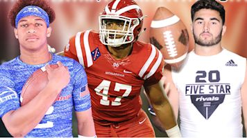 One last time: Final Rivals250 for 2019 class