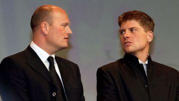 Radsport-Comeback von Ullrichs Ex-Kollege Riis