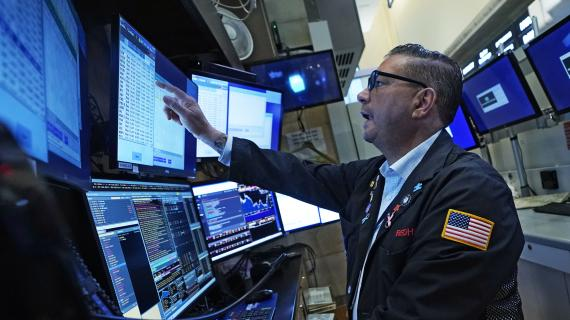 Stock futures steady after S&P 500's best day since July