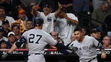 ALCS Game 1: Yankees nab commanding road victory against Astros