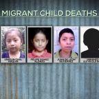 New details on migrant girl who died last year in U.S. custody