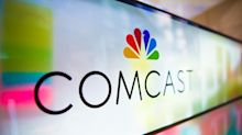 Comcast outbids Fox to win auction to buy Britain's Sky