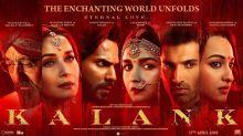 'Kalank' movie reactions: 'Sab third class hai'