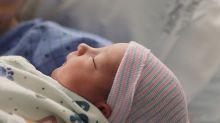 Bebê recém-nascido conquista mais de 145 mil seguidores em apenas 4 dias