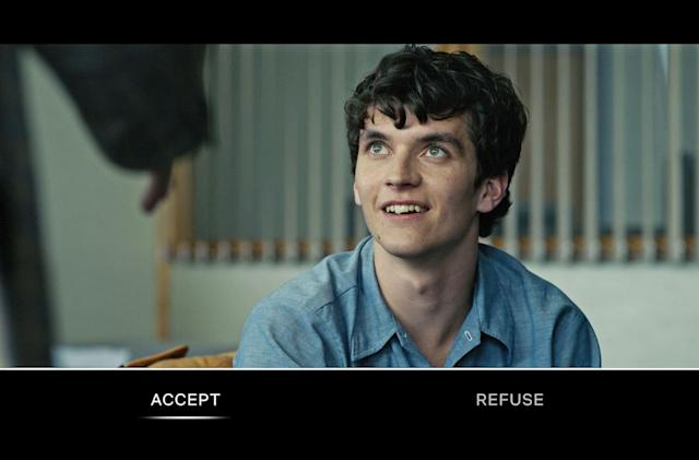 Of course Netflix kept all of your choices in 'Black Mirror: Bandersnatch'