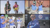 Blue Jay's 'Home Run Anthem' is Taking Canada by Storm