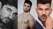 Estos fueron los finalistas de Míster España: ¿eran más guapos que el vencedor?