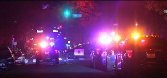 2 dead in stabbing at church in San Jose, California