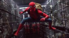 New 'Spider-Man: Homecoming' Footage Gives Us Better Look at Zendaya's Character
