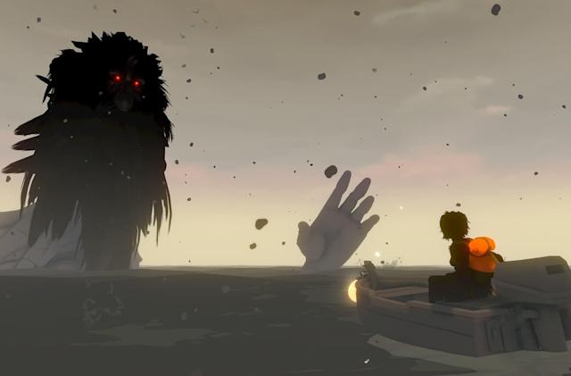 EA's long-awaited 'Sea of Solitude' arrives July 5th