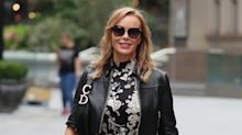 Amanda Holden turned to hypnotherapy to cope with grief after stillbirth of her son