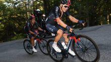 Tour de France - Tour de France: Michal Kwiatkowski remporte la 18e étape, doublé d'Ineos
