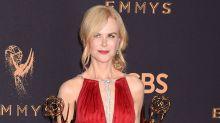 Nicole Kidman aprovechó su discurso en los Emmy para hablar contra la violencia doméstica