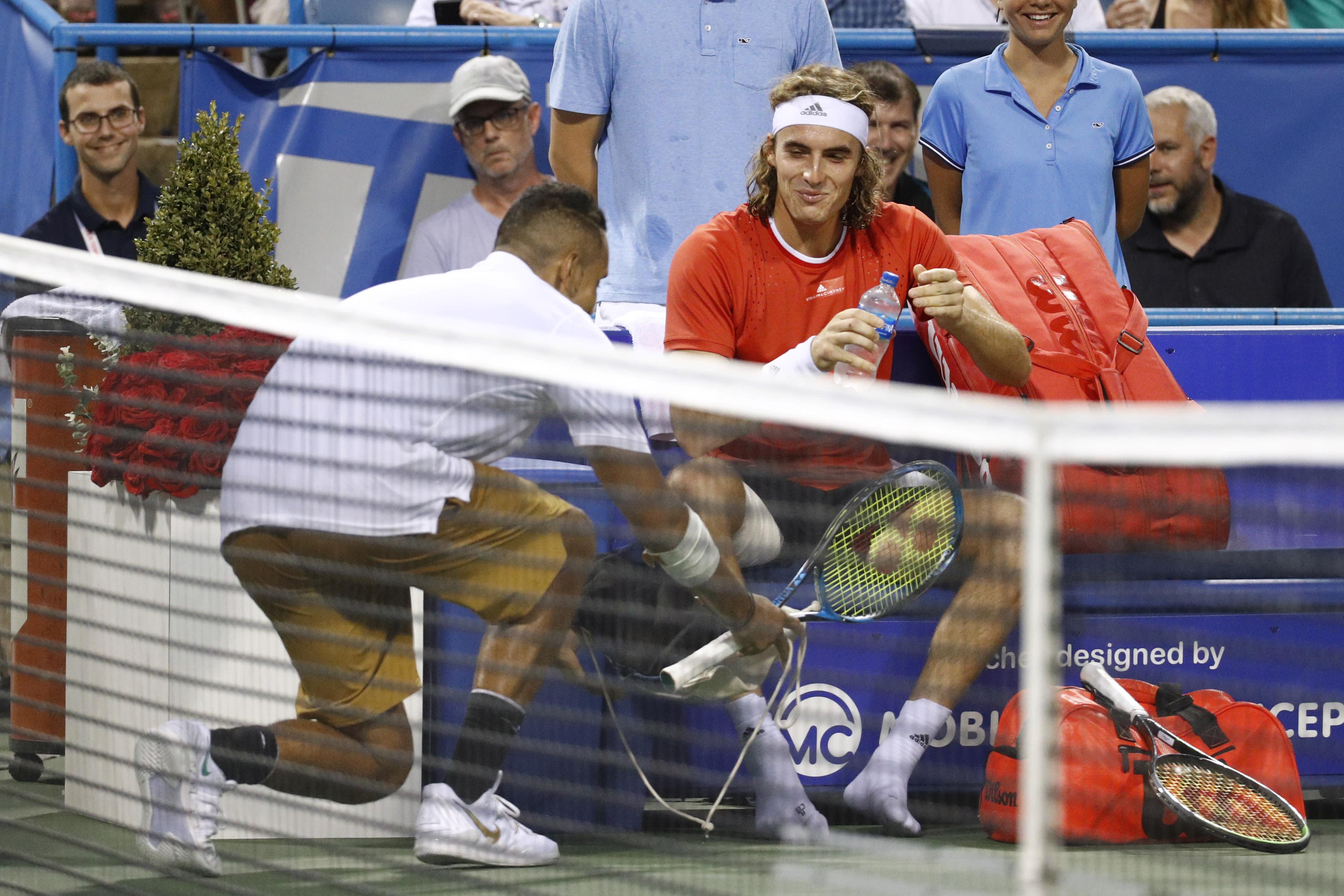 Scarpe Stefanos Tsitsipas Tennis Uomo | adidas Italia