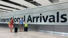 UK says it has no choice but to quarantine French arrivals