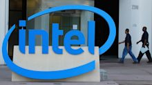 Intel shares get downgraded by Evercore ISI due to rising competition from Nvidia, AMD