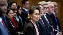 Rohingyas: la CIJ ordonne à la Birmanie de prendre des mesures pour prévenir un génocide