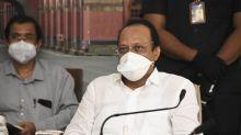 Maharashtra DyCM Ajit Pawar Tests Positive for Covid-19, Hospitalised