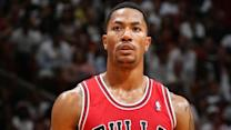 Rose Out Indefinitely