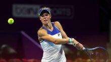 LIVE im TV: WTA-Comeback mit Siegemund