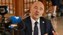 Bruxelas denuncia desvio 'sem precedentes' no orçamento italiano para 2019