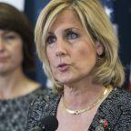 GOP Congresswoman Blames 'Deep State' For Ben Carson's $31,000 Dining Set