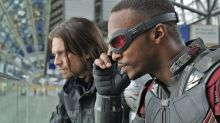 Marvel's 'Falcon And The Winter Soldier' filming halted in Prague over coronavirus