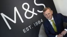 M&S share price rises despite 63% fall in profits