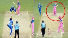 'What was that': Fans fume over 'unacceptable' Steve Smith moment