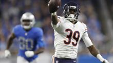 Bears safety Eddie Jackson wants opportunity to play on offense