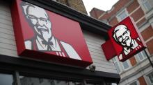 Hundreds of KFC branches in the UK to remain closed amid ongoing chicken shortage