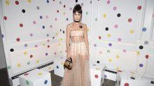 Die Stars sind völlig verrückt nach diesen Dior-Kleidern