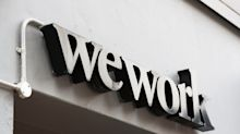 Top WeWork buildings pay no UK tax despite profits of £10m