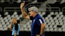 Odair ressalta importância do grupo no Fluminense e faz boa avaliação de amistoso