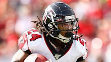 Devonta Freeman to sign with New York Giants on one-year, $3m deal