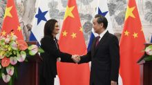 Beijing Just Poached Panama, Among the Last of Taiwan's Remaining Friends