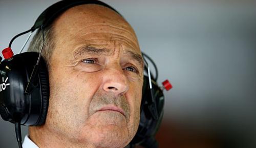 """Formel 1: Sauber: """"Der Absturz war immer möglich"""""""